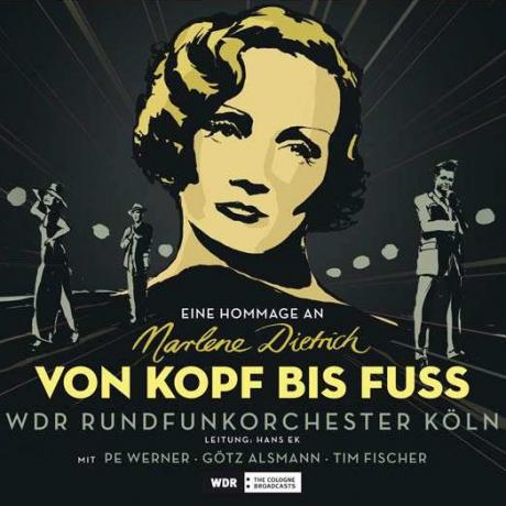 """""""Von Kopf bis Fuss"""""""
